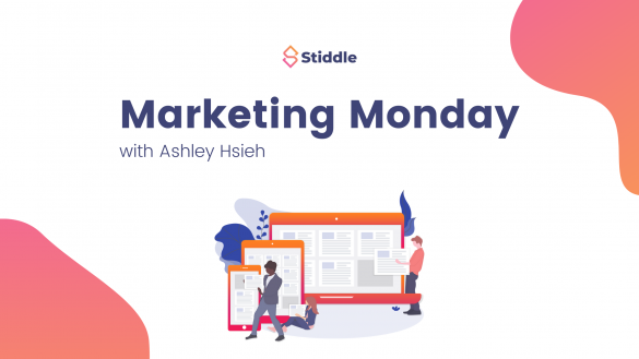 Stiddle Blog Cover Template