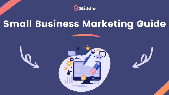 Small Business Marketing, improve sales in small business marketing