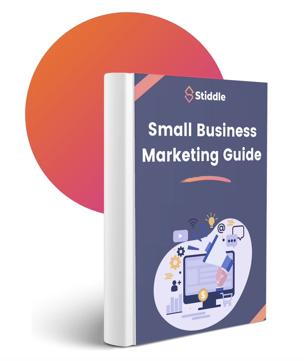 Small Business Marketing Guide Ebook [FREE DOWNLOAD]