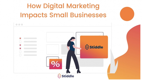 What is Digital Marketing and How Does it Impact Small Businesses