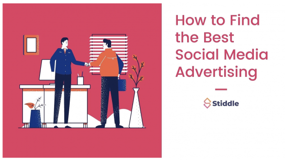 How to Find the Best Social Media Advertising