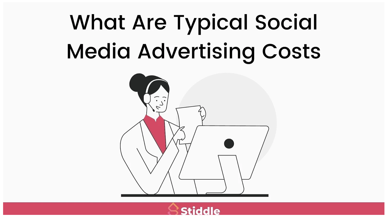 The Typical Social Media Advertising Costs