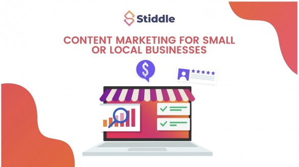 What Content Marketing Can Do for Your Small or Local Business