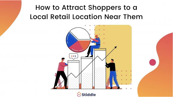 A Detailed Strategy on How to Attract Shoppers to a Local Retail Location