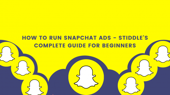 How to Run Snapchat Ads