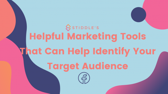 Helpful Marketing Tools That Can Help Identify Your Target Audience